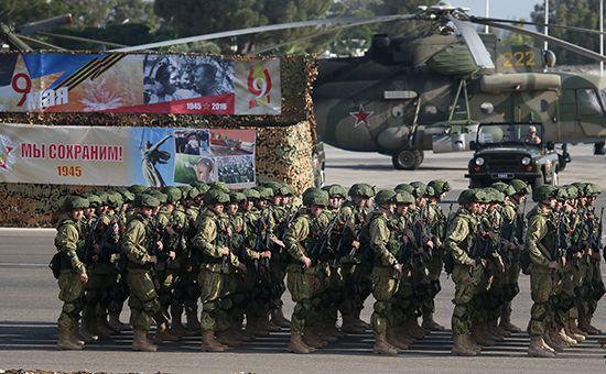 Rusiyalı polkovnik  Suriyada qətlə yetirildi