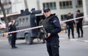 Türkiyədə partlayış nəticəsində 1 nəfər ölüb, 2 nəfər yaralanıb