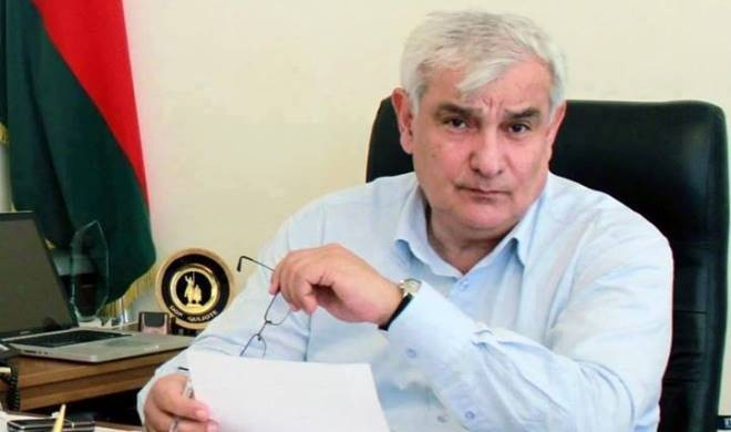 Kamal Abdulla qəzəbləndi