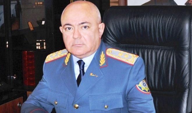 General-leytenant Biləsuvar və Astara gömrüyünə getdi
