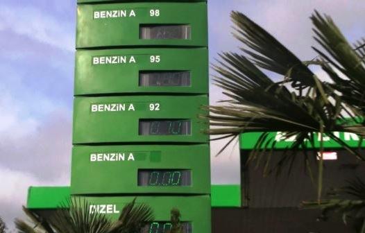 95-dən az və 92 oktan ədədi ilə benzinlər idxal rüsumundan azad edildi