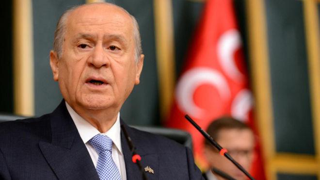 Baxçalıdan referendumla bağlı növbəti açıqlama