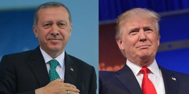 Tramp Türkiyəyə gəlir? – Rəsmi açıqlama