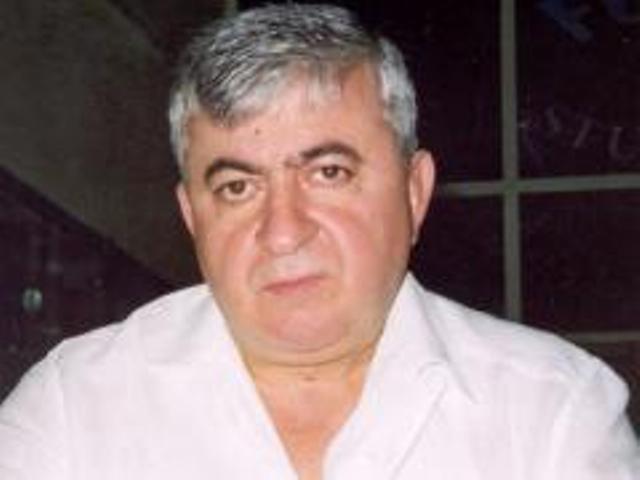 Hacı Məmmədov tapıldı