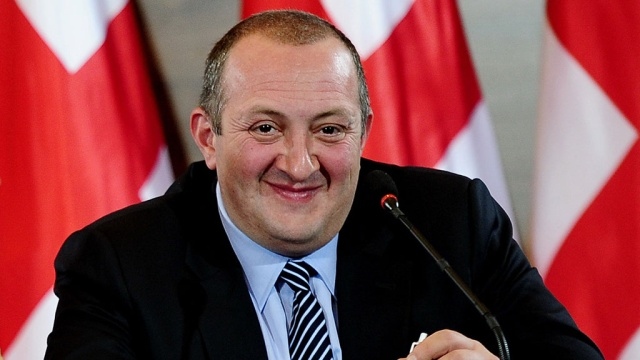 Marqvelaşvili azərbaycanlıları əfv etdi