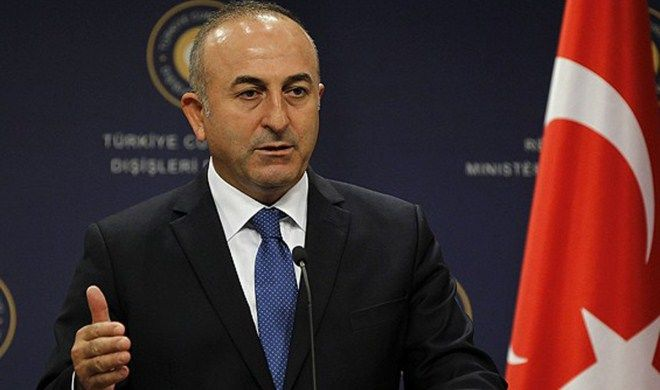 Çavuşoğlu açıqladı: