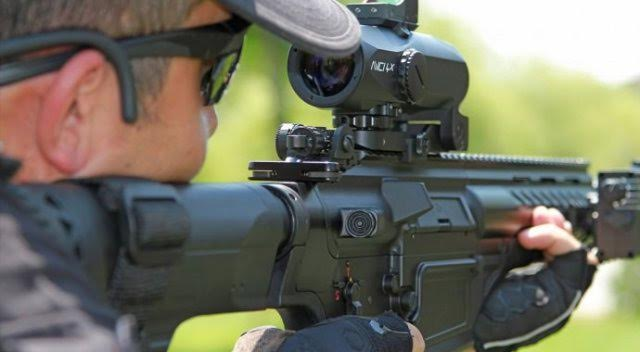 """""""MPT-76"""" silahı TSQ-ya təslim edildi"""