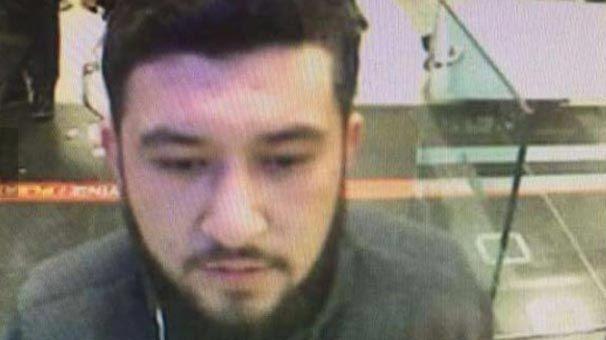 İstanbulda terror aktı törədən şəxsin fotosu yayımlanıb