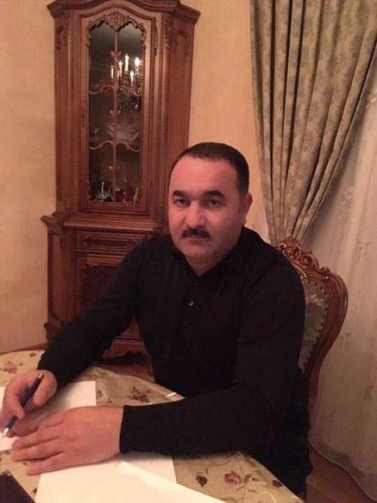 Bu gün Qurbanov Cavid Qənbər oğlunun 61 yaşı tamam olub