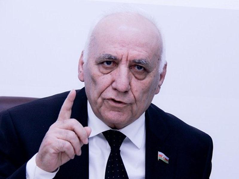 """""""Ölkədə həddən artıq Qarabağ müharibəsi əlili var"""""""