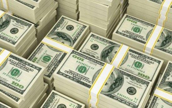 Hərracda dolların qiyməti dəyişmədi