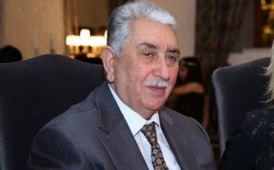 """Prezident Arif Babayevə """"Şərəf"""" orden verdi"""