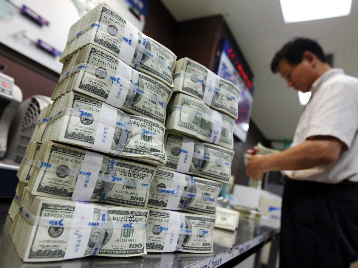 ABŞ-da 6 bankir qeyri-qanuni yolla gəlir əldə etməkdə ittiham olunur