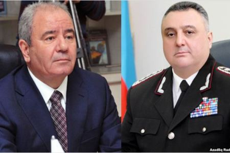 "Əli Abbasov: ""Eldar Mahmudovdan qorxurdum"""