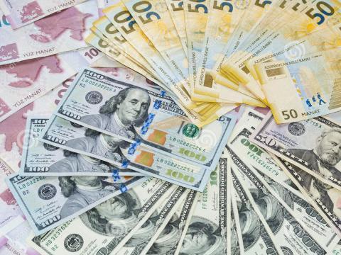 Dolların sabaha olan