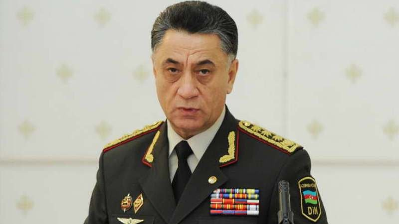 Ramil Usubovdan daha bir təyinat