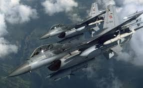 Rusiya qırıcılarını İrəvanda havaya qaldırdı
