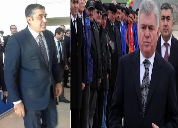 """""""Heç yerə gedəsi deyiləm"""""""