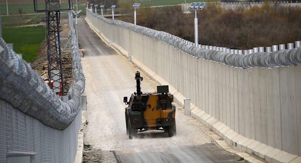 Türkiyədə mina partladı, 2 əsgər yaralandı