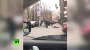 Kiyevdə Rusiyanın sabiq deputatını öldürən şəxs xəstəxanada keçinib