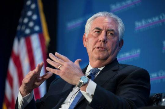 ABŞ Şimali Koreya ilə danışıqlar aparmağa hazırdır