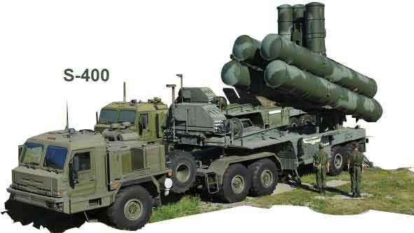 """Türkiyə Rusiyadan """"S-400"""" kompleksləri almağı planlaşdırır"""