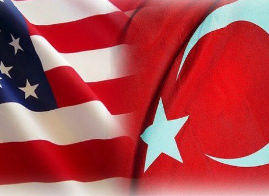 Türkiyədən ABŞ-a çağırış