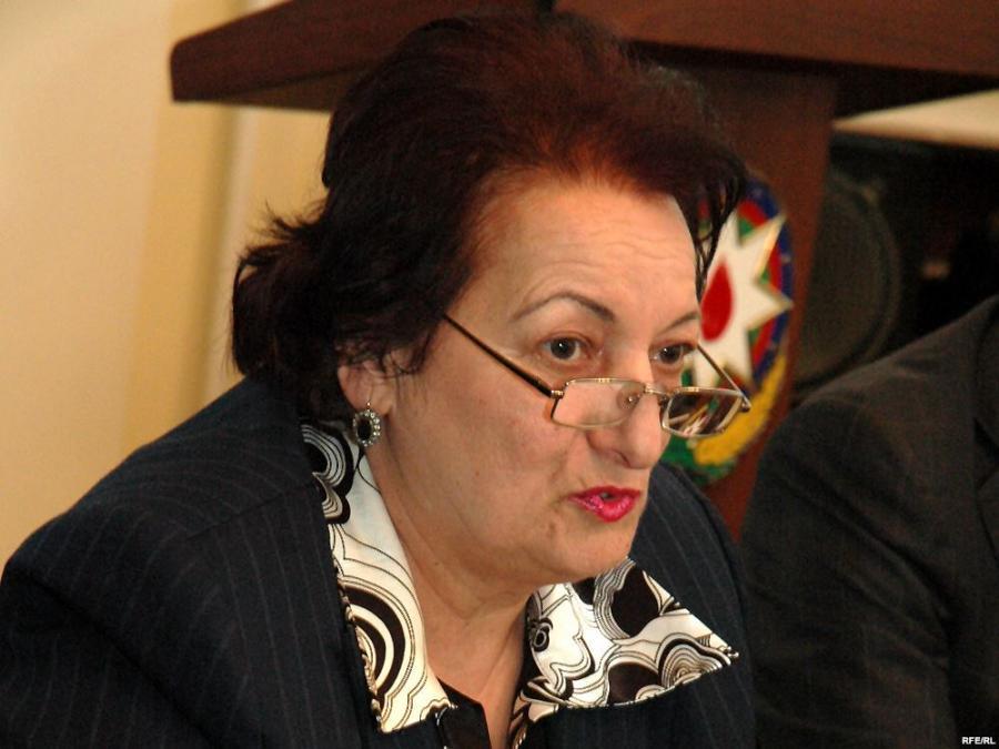 Ombudsmanın təklif etdiyi məhbuslardan 54-ü əfv edilib