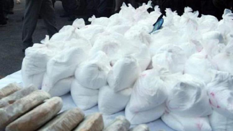 Səfirlik binasından 400 kq kokain götürüldü