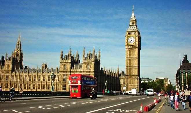 London terrorunu törədənin kimliyi bilindi