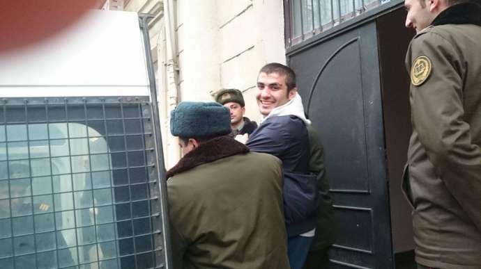 Emin Hüseynov Mehmanın məktubundan danışdı