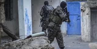 Türkiyənin cənub-şərqində 5 PKK terrorçusu zərərsizləşdirilib