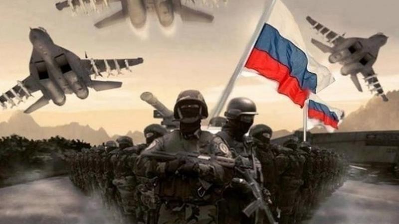 Ankara Rusiyanın Suriyadan qoşunlarını çıxaracağınainanmır