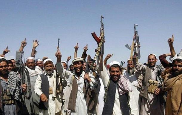 """NATO Rusiyanı """"Taliban""""ı təchiz etməkdə ittiham edir"""