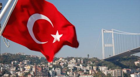 Türkiyə Antarktikada elmi baza yaradacaq