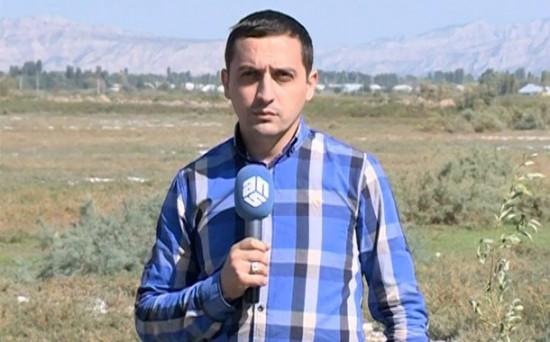 ANS-in tanınmış aparıcısı bu kanalda işə başladı - FOTO