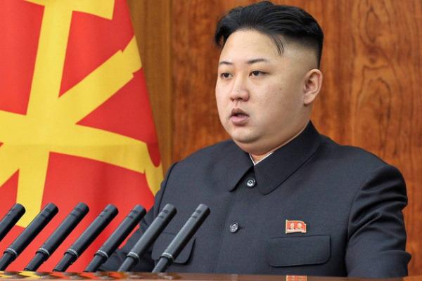 Şimali Koreya etirazlara başladı