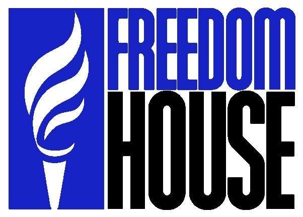 """""""Freedom House"""" Azərbaycanda medianın durumunu tənqid edib"""