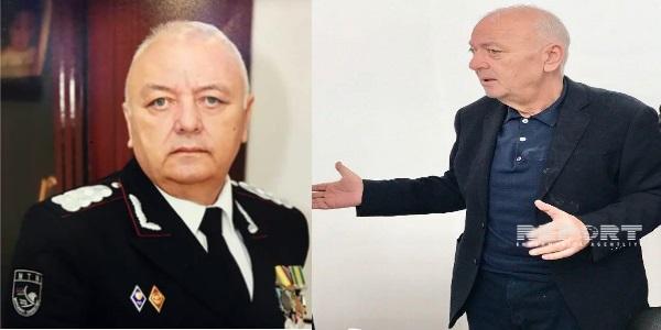 Prokurordan Akif Çovdarova ağır cəza tələbi