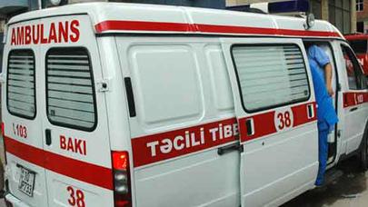 Saatlıda 3 yaşlı uşaq suda boğularaq öldü