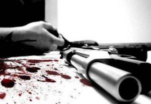 Polis Şöbəsində ölüm -