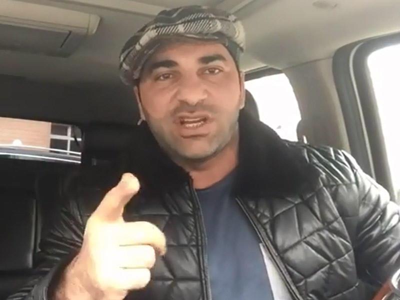 Kamil Zeynallı həbsdə qaldı