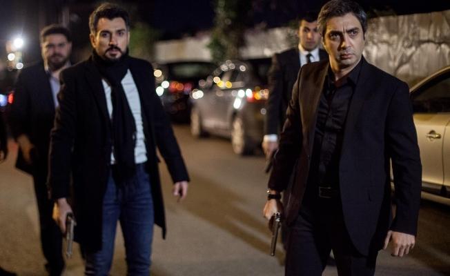 """Polad Alemdar """"Kurtlar Vadisi Vatan""""la ekranlara qayıdır"""