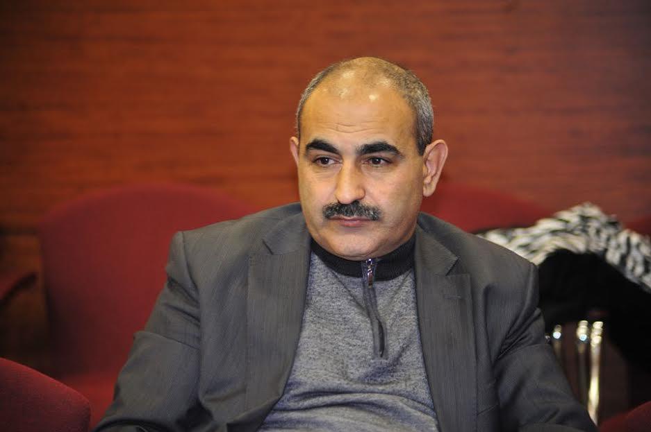İraq Türkmanları Cəbhəsinin lideri: