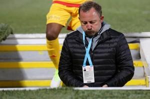 """""""Beşiktaş"""" klubuna yeni baş məşqçi təyin edildi – Tanınmış futbolçudur"""