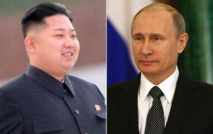 Şimali Koreyadan Rusiyaya şok təklif: