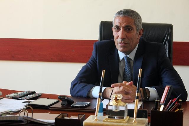 """Siyavuş Novruzov """"Qaloş piri""""ndən danışdı:"""