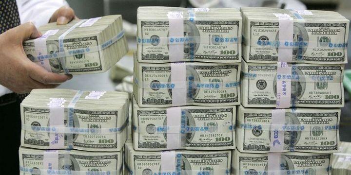 Ölkəyə daxil olan neft gəlirləri 139.5milyard dollar olub