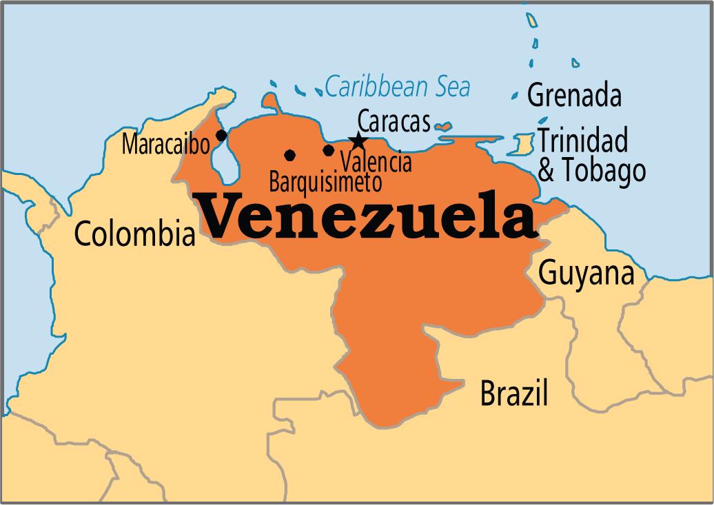 Venesuelada Konstitusiya Assambleyası işə başladı