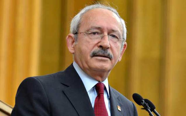 Kamal Kılıcdaroğlunun vəkili FETÖ ittihamı ilə saxlanılıb